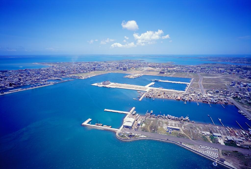 澎湖本岛与南海,望安,七美四日游