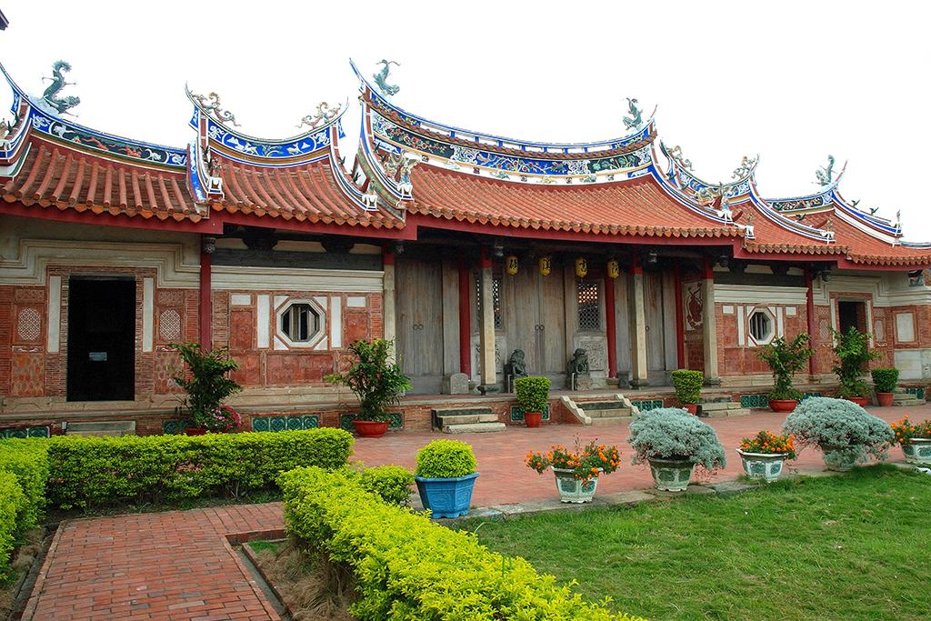 Huangxi Academy (Huangxi Temple)