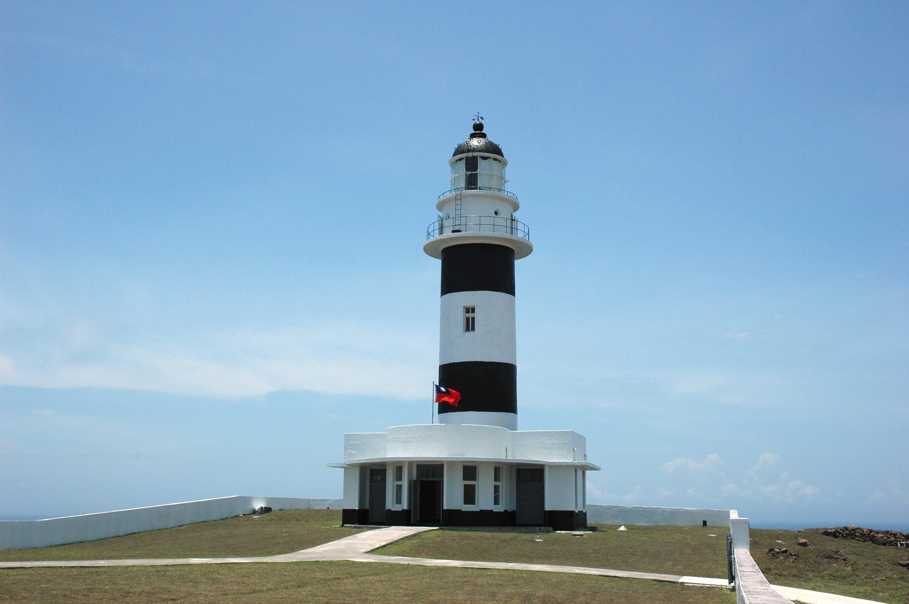 東吉嶼燈塔