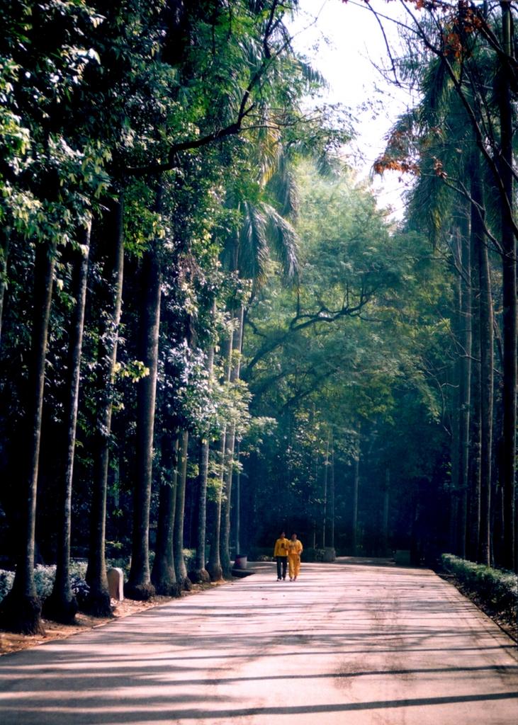 Chiayi Botanical Garden