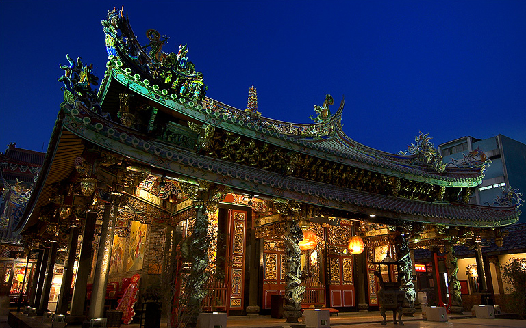 Dalongdong Bao'an Temple