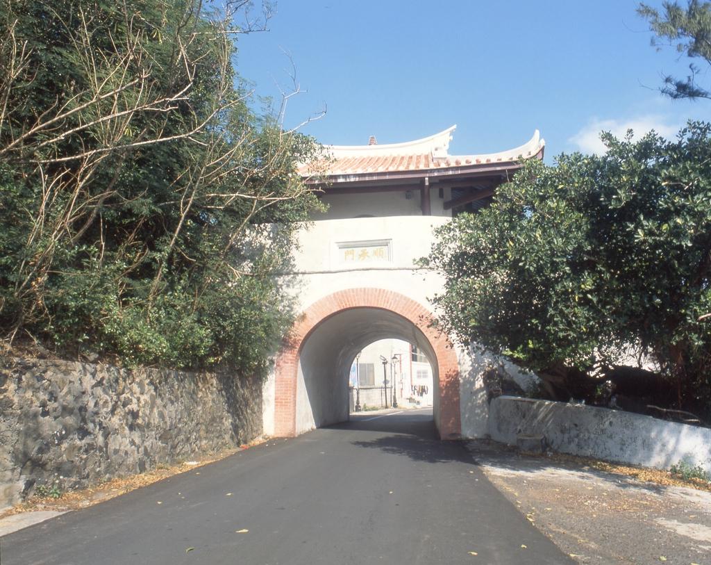 Shuncheng Gate