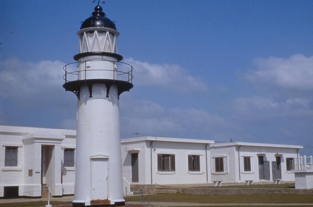 Yuwongdao Lighthouse