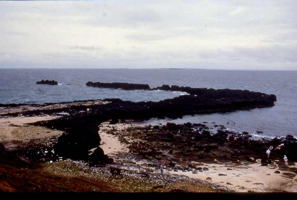 Xianjiao Island