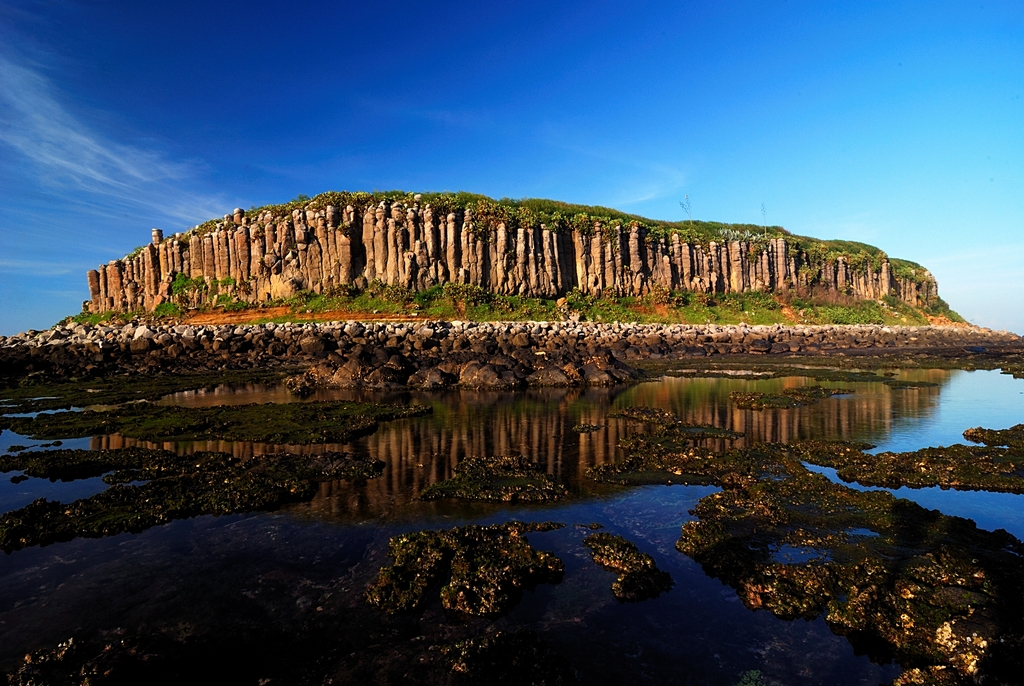 Tongpan Geology Park