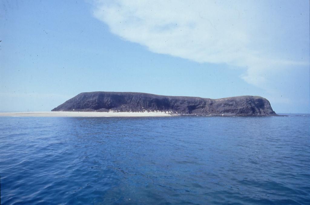 Xiaobaisha Island