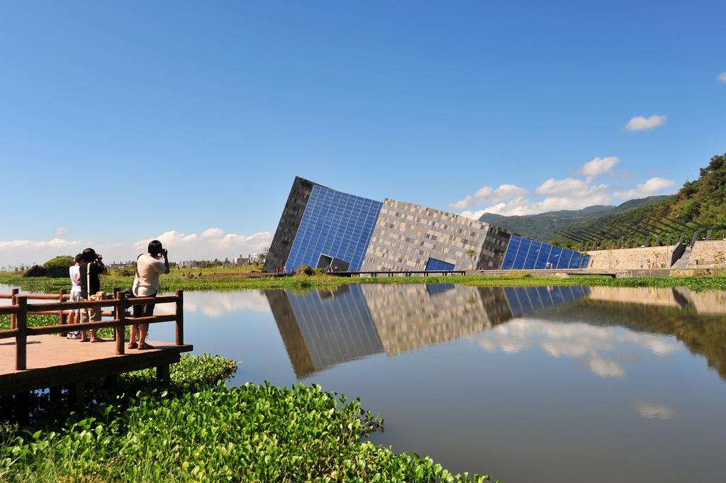 Lanyang Museum