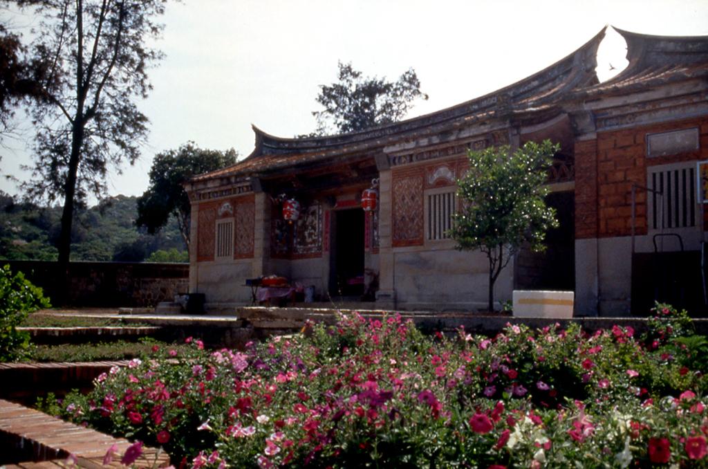 Shanhou Folk Cultural Village