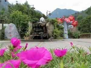 谷關遊客中心(溫泉文化館)