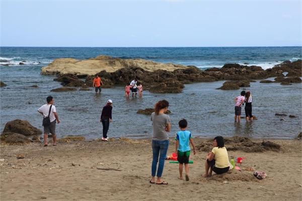 富山復魚區
