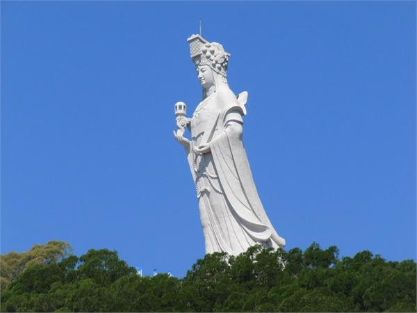 媽祖宗教文化園區
