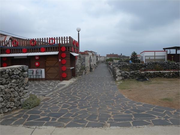 二崁傳統聚落