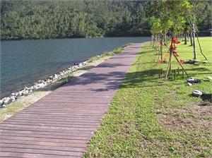 鯉魚潭風景特定區