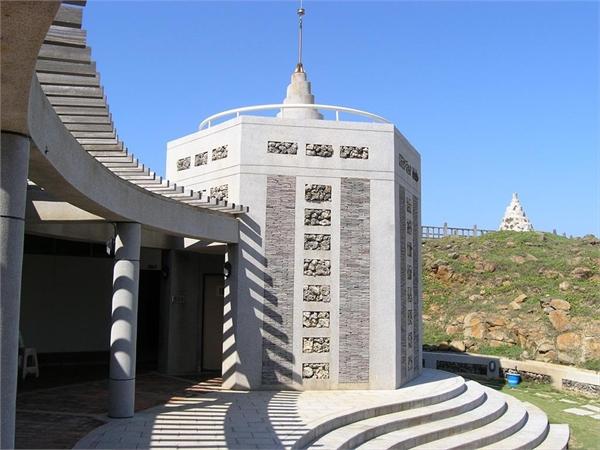 小門地質館