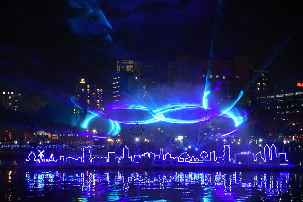 2019高雄燈會藝術節