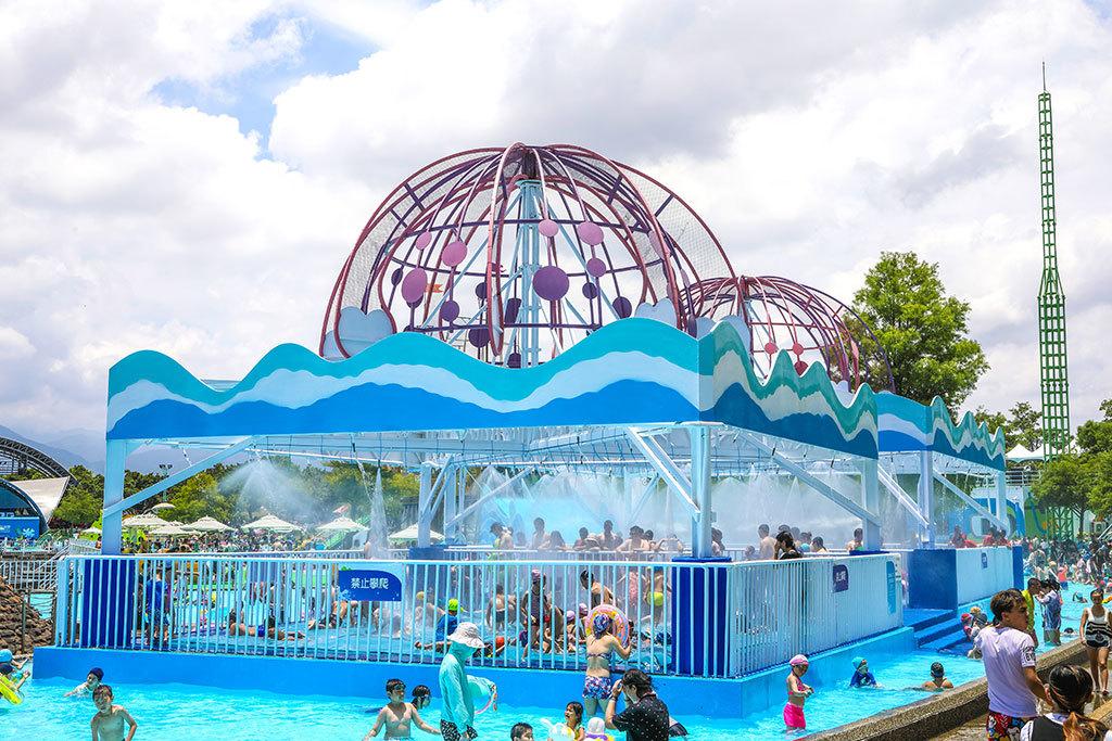 2019宜蘭国際キッズテーマパーク芸術祭