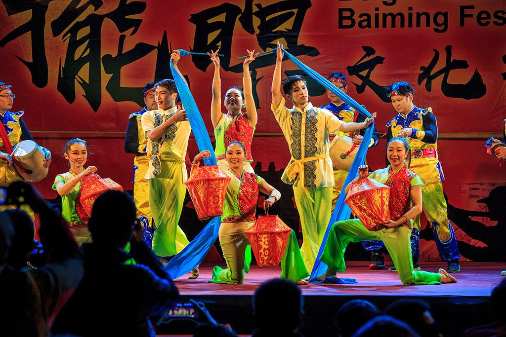 馬祖擺暝文化祭
