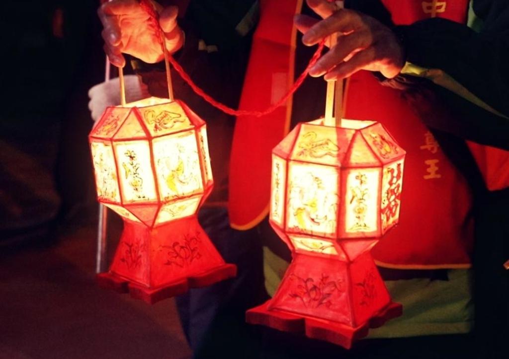 2018馬祖擺暝文化祭
