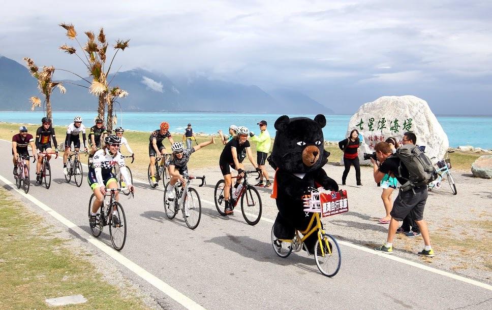 臺灣自行車節