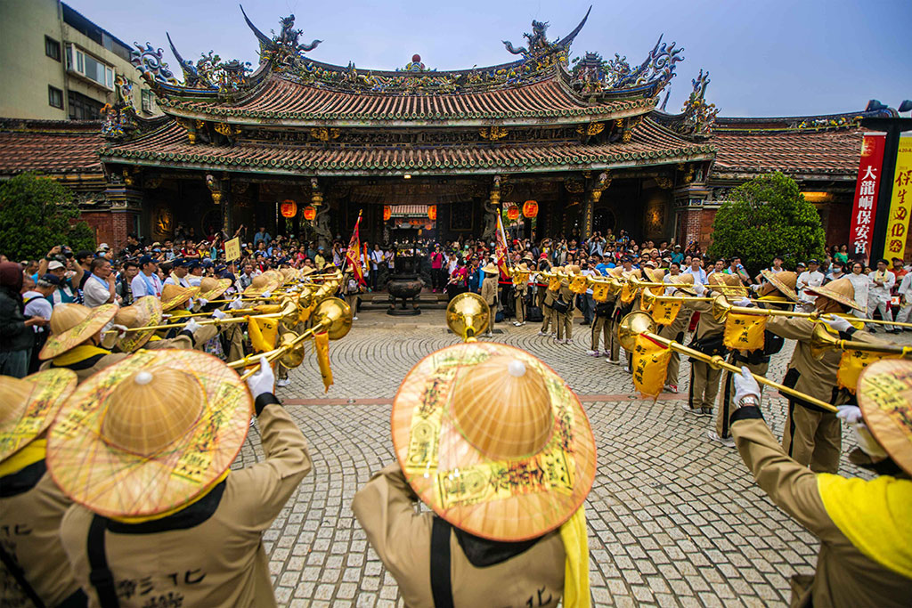 Festival de Cultura Paosheng