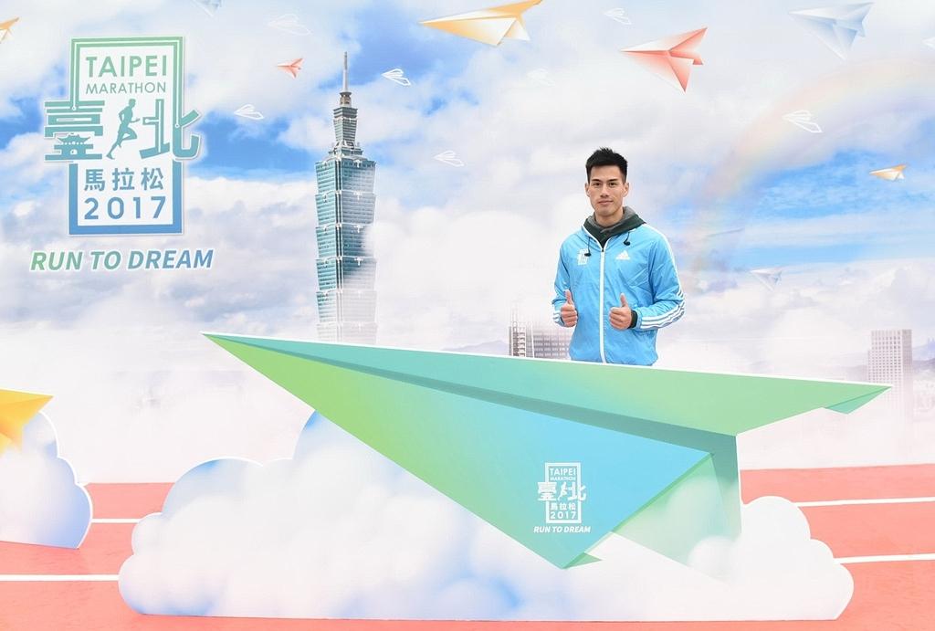 活動大使楊俊瀚