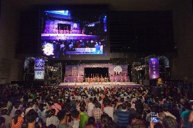 臺中國際踩舞祭 (3)
