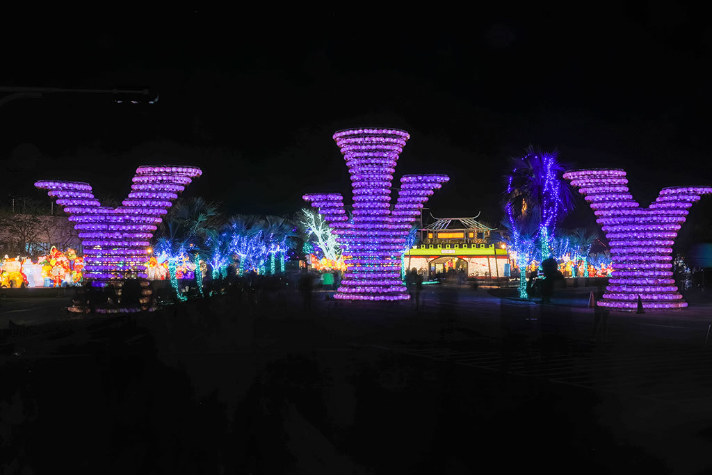 2019 Taiwan Lantern Festival > Taiwan Tourism Events