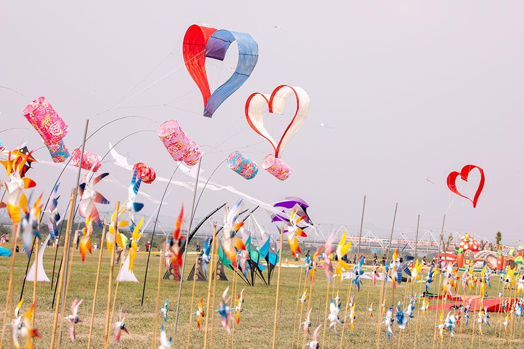 屏東國際風箏節