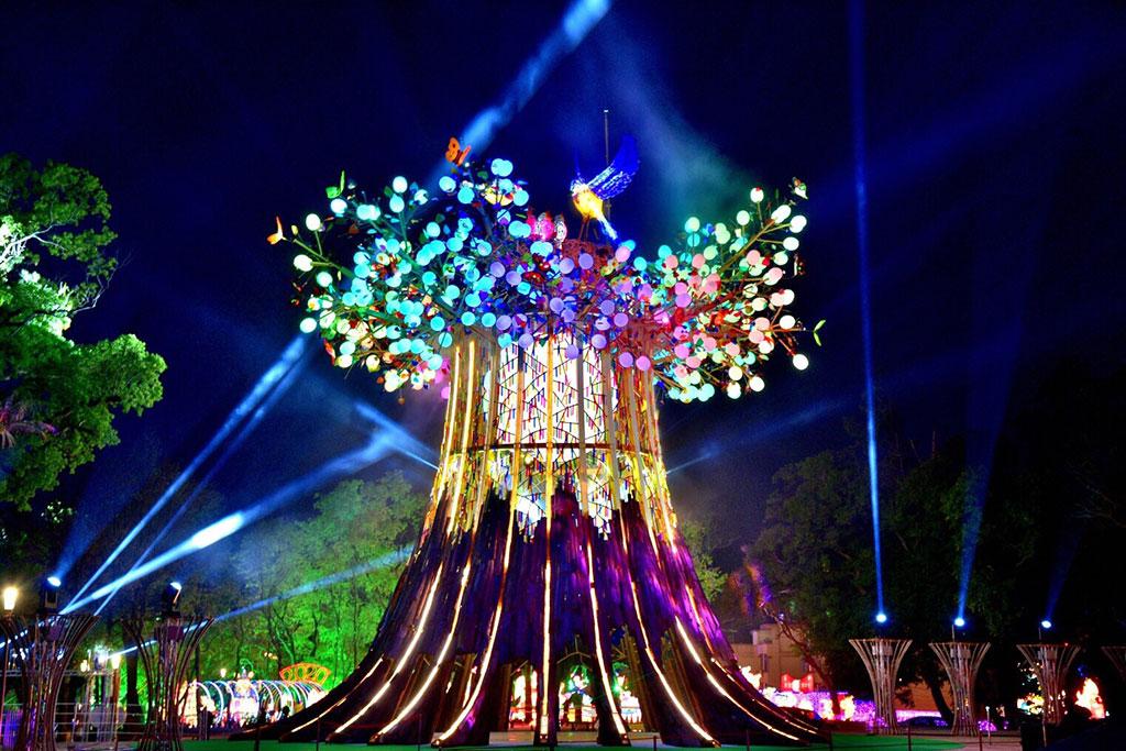 2021台灣燈會
