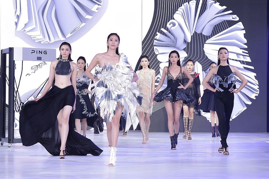 2020 Taipei Fashion Week