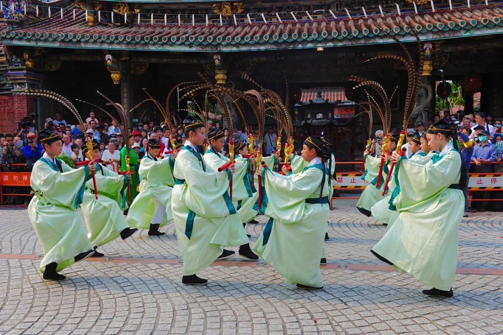 2019 Baosheng Cultural Festival