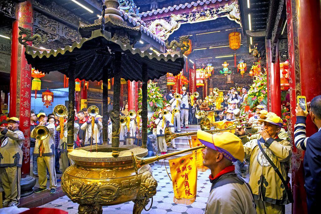 2019大甲媽祖国際観光文化節