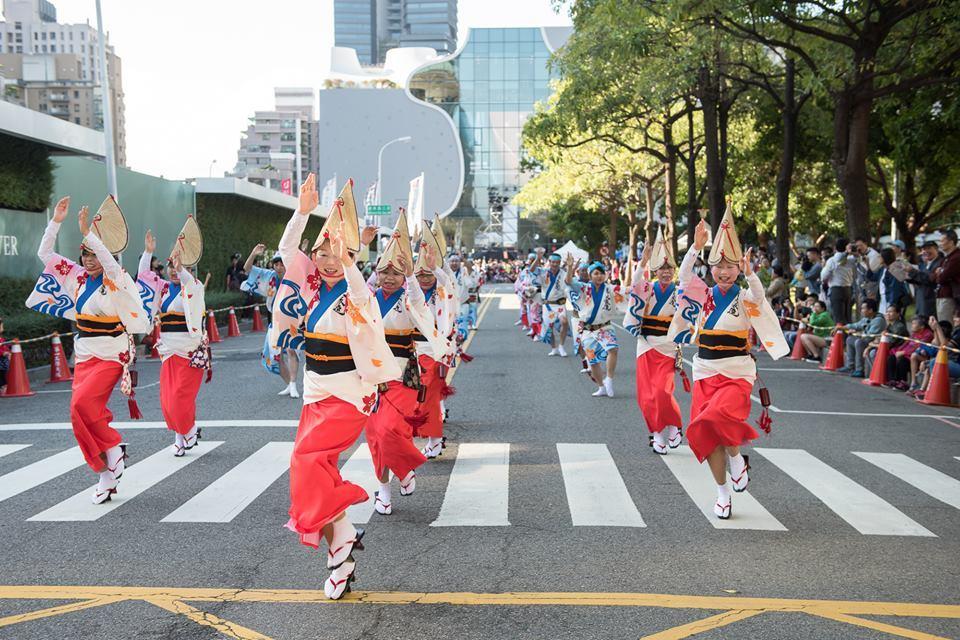 臺中國際踩舞祭 (14)