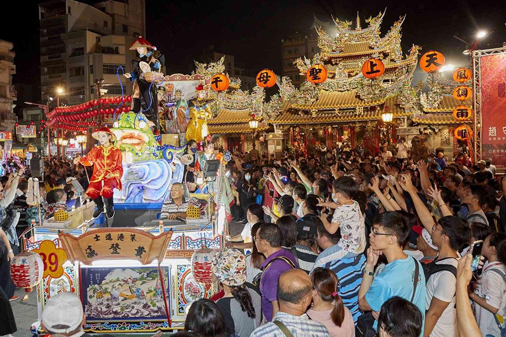 2020雲林縣北港藝鎮文化季