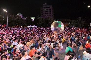 臺中國際踩舞祭 (5)