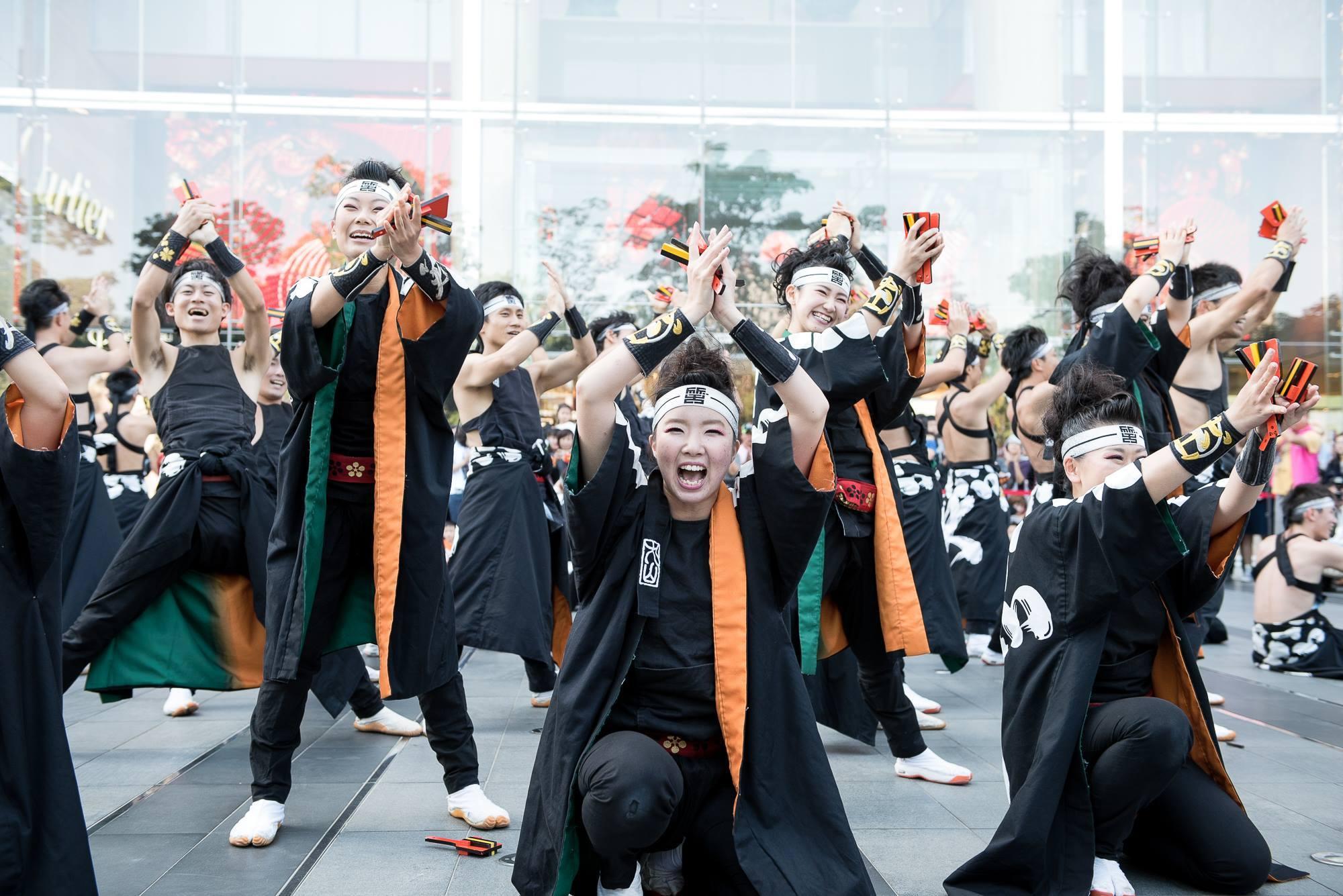 臺中國際踩舞祭 (6)