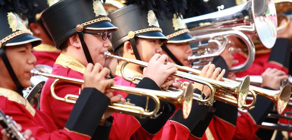 2018嘉義市國際管樂節