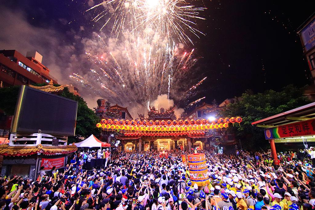 2020臺中媽祖國際觀光文化節