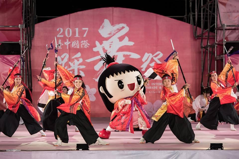 臺中國際踩舞祭 (17)