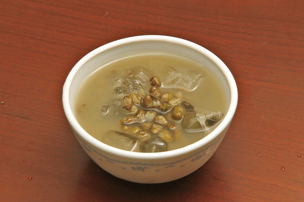 紅豆湯/綠豆湯