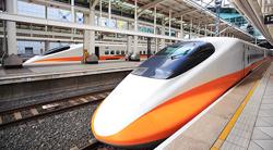 搭高鐵 遊臺灣