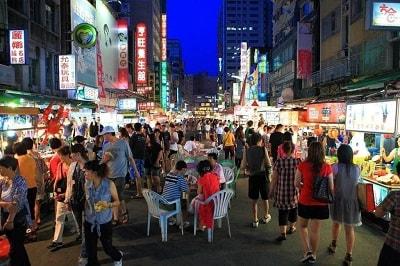 Mercados Nocturnos