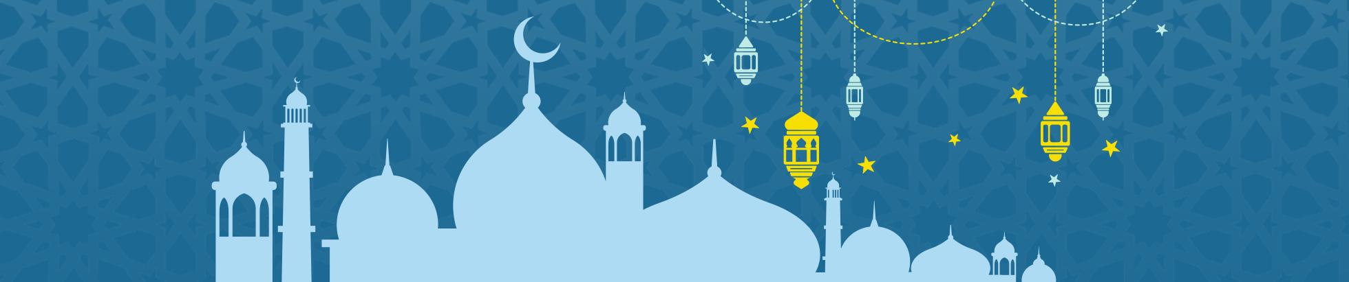 穆斯林友善環境