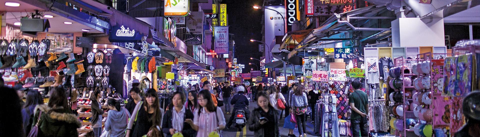 Calle Yizhong