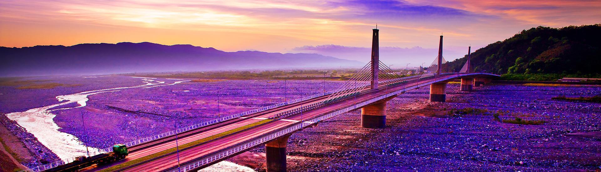Puente Fengping