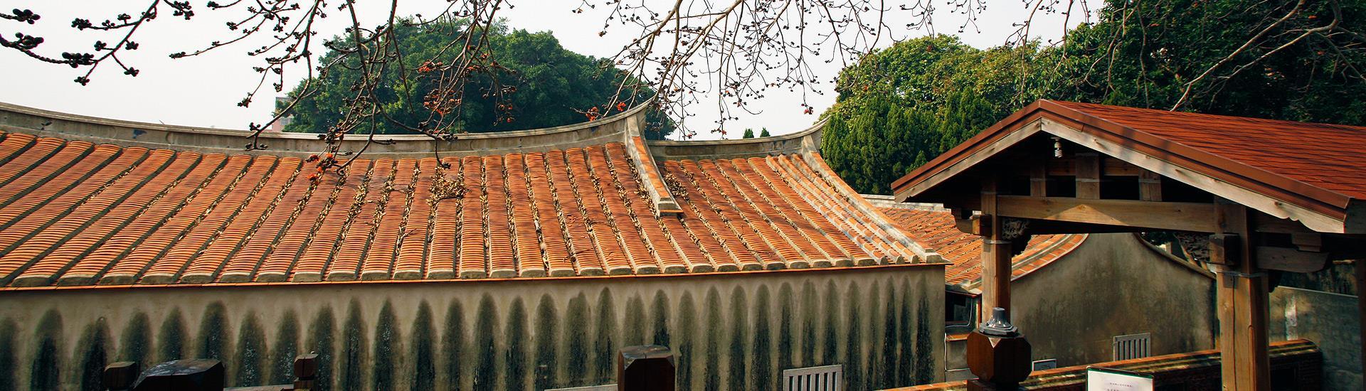 Residencia Gulongtou Zhenwei