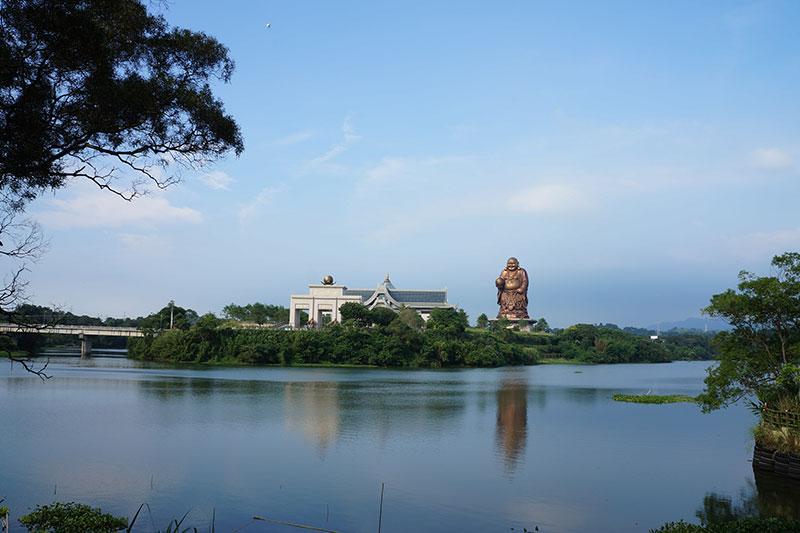 獅頭山-峨眉湖