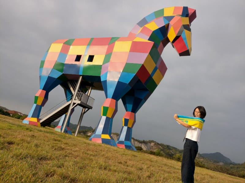 西拉雅趣飛車活動地點-走馬瀨農場