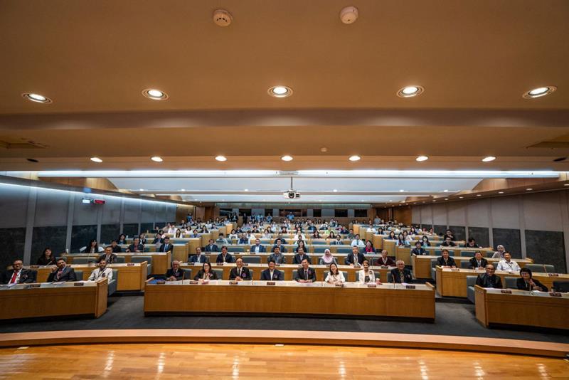 2019穆斯林國際研討會