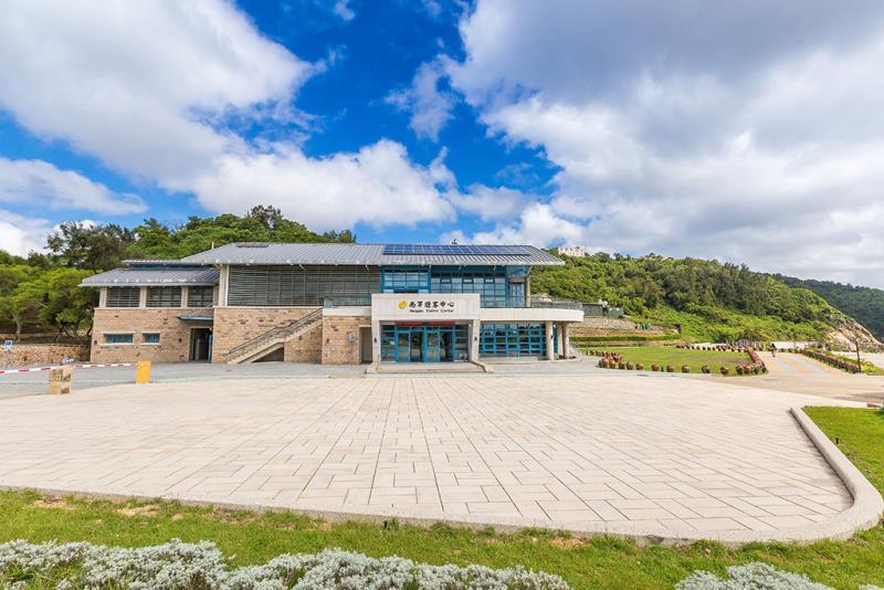 馬祖國家風景區管理處&遊客中心